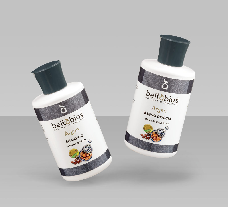 Packaging design cosmesi e brand di prodotto