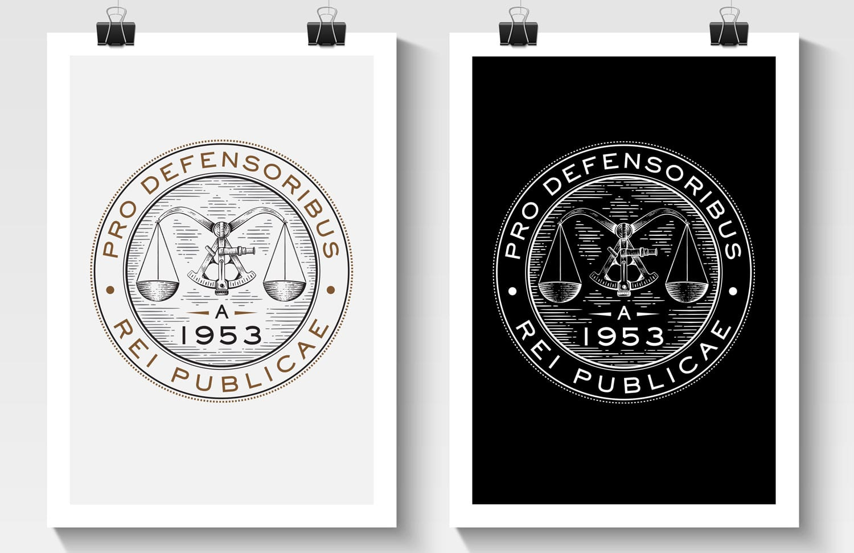 Willbe Studio Legale Associato Guerra emblema positivo e negativo