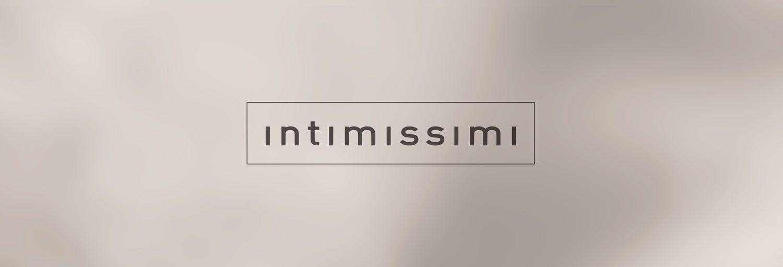 logo design detergente bucato intimissimi