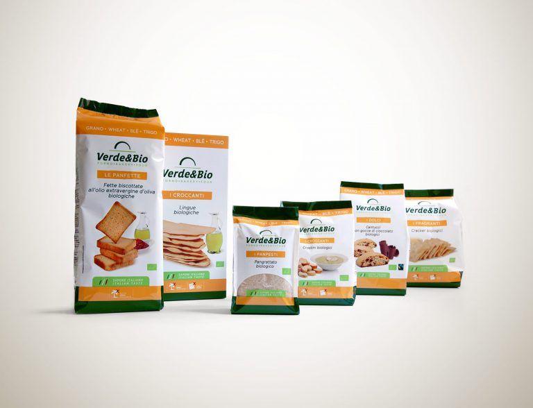Willbe packaging design food bio
