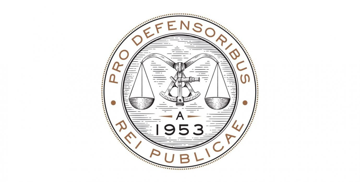 progettazione brand identity Emblema vettoriale Studio Legale Guerra creazione di Willbe