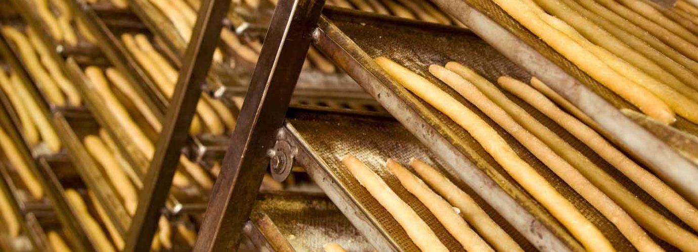 Willbe foto stabilimento grissini VerdeBio