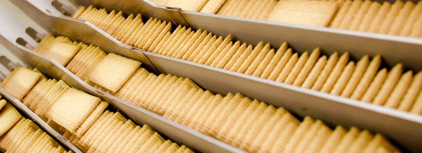 Willbe foto stabilimento biscotti VerdeBio