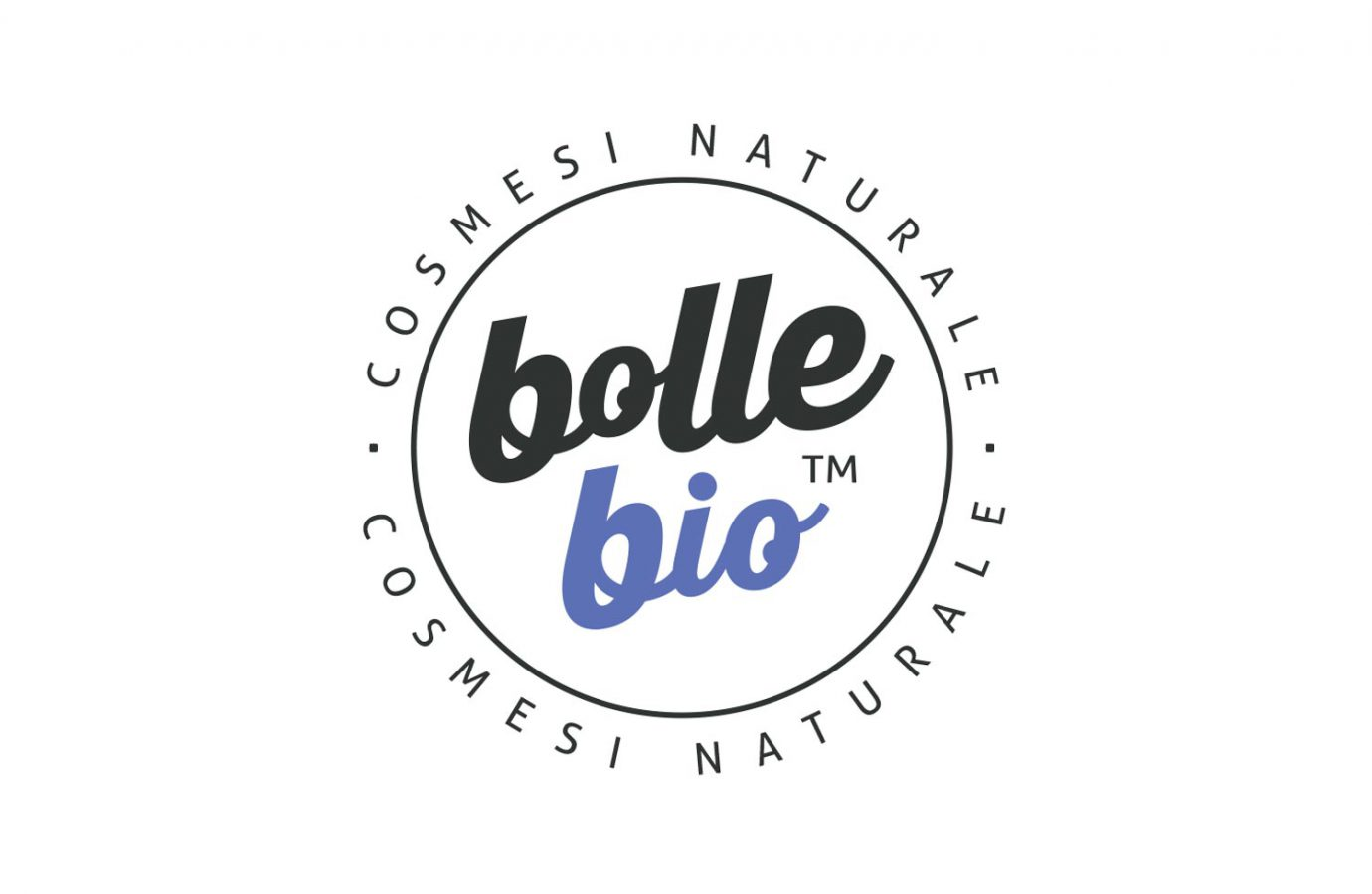 Brand design della linea di cosmesi naturale per millennial Bollebio realizzato da WillBe