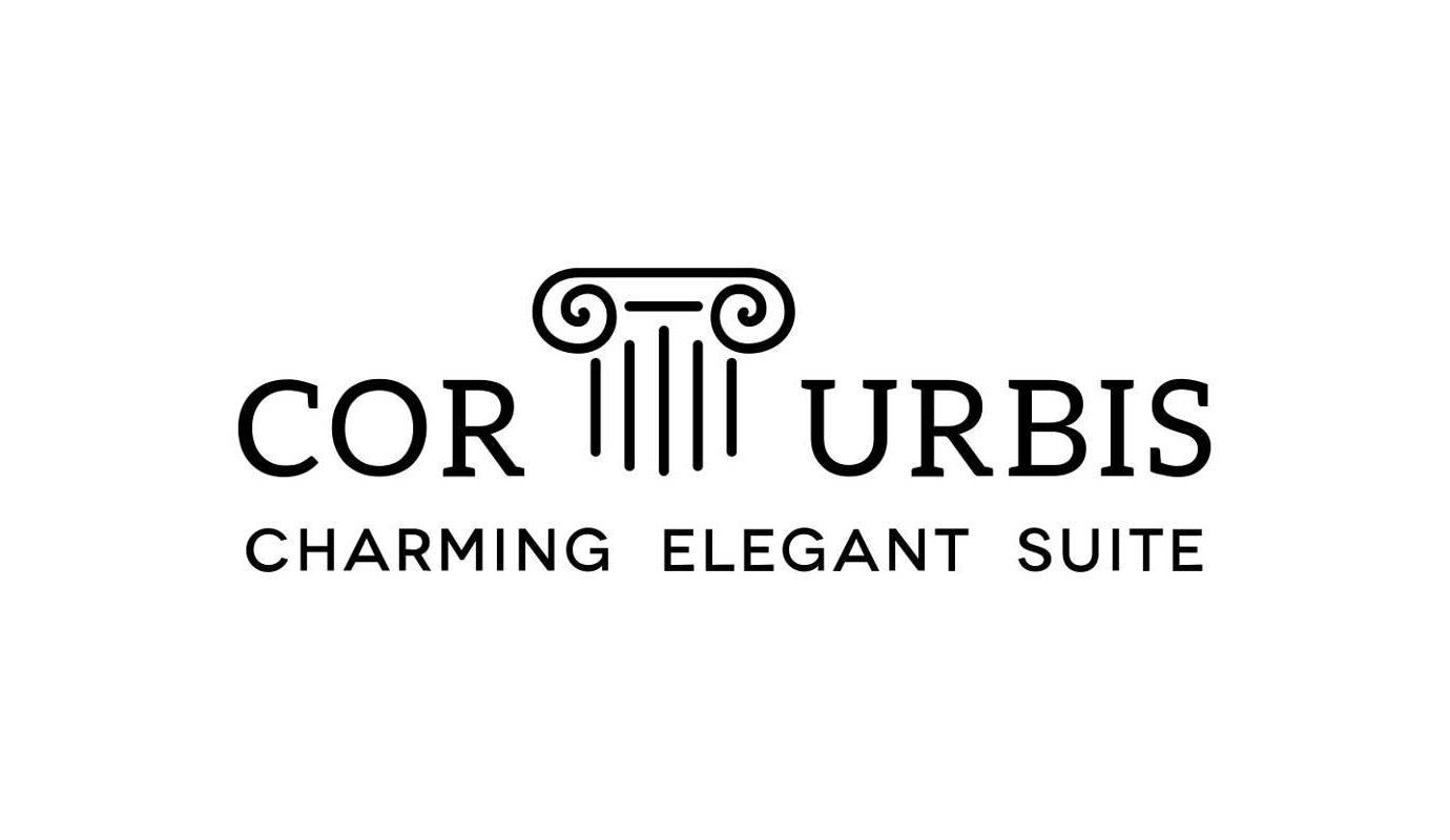 Logo design su misura per il settore turistico realizzato da WillBe