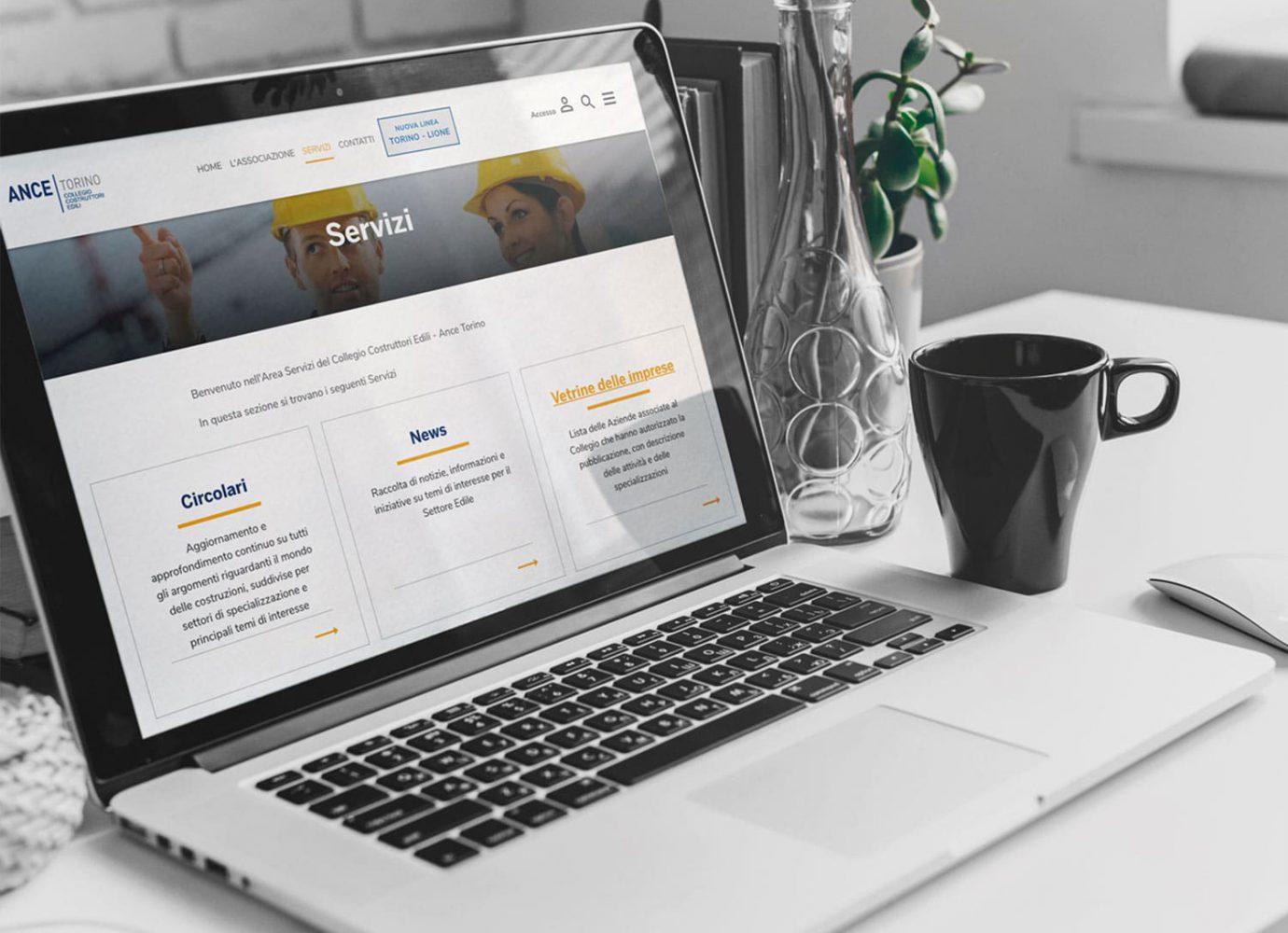 sviluppo sito drupal